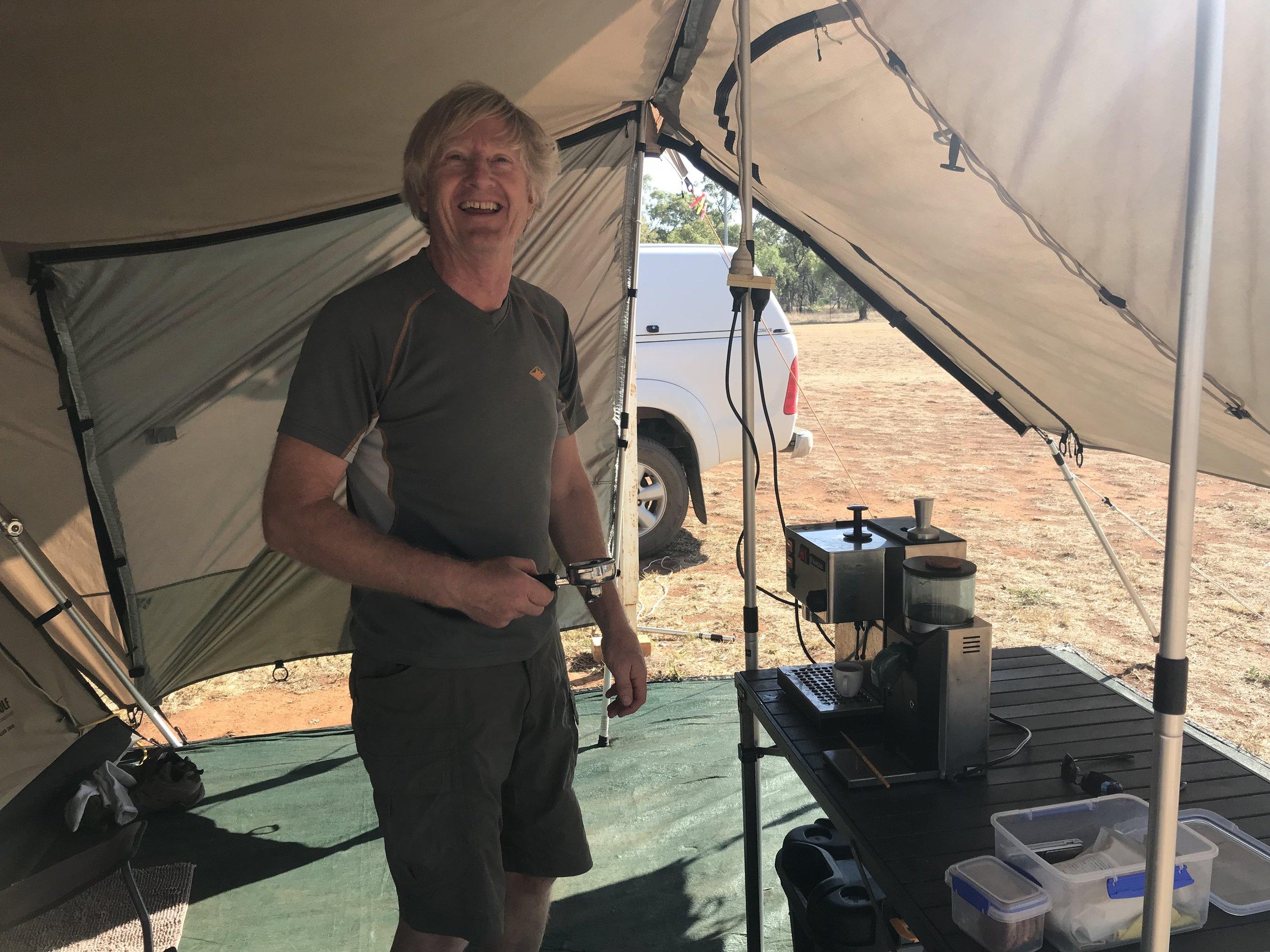 Rob Couper - Also won Best Tent Award.jpeg