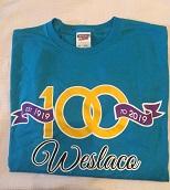 T-Shirts: S, M, L, XL - $12.00. 2Xl & 3XL - $15.00