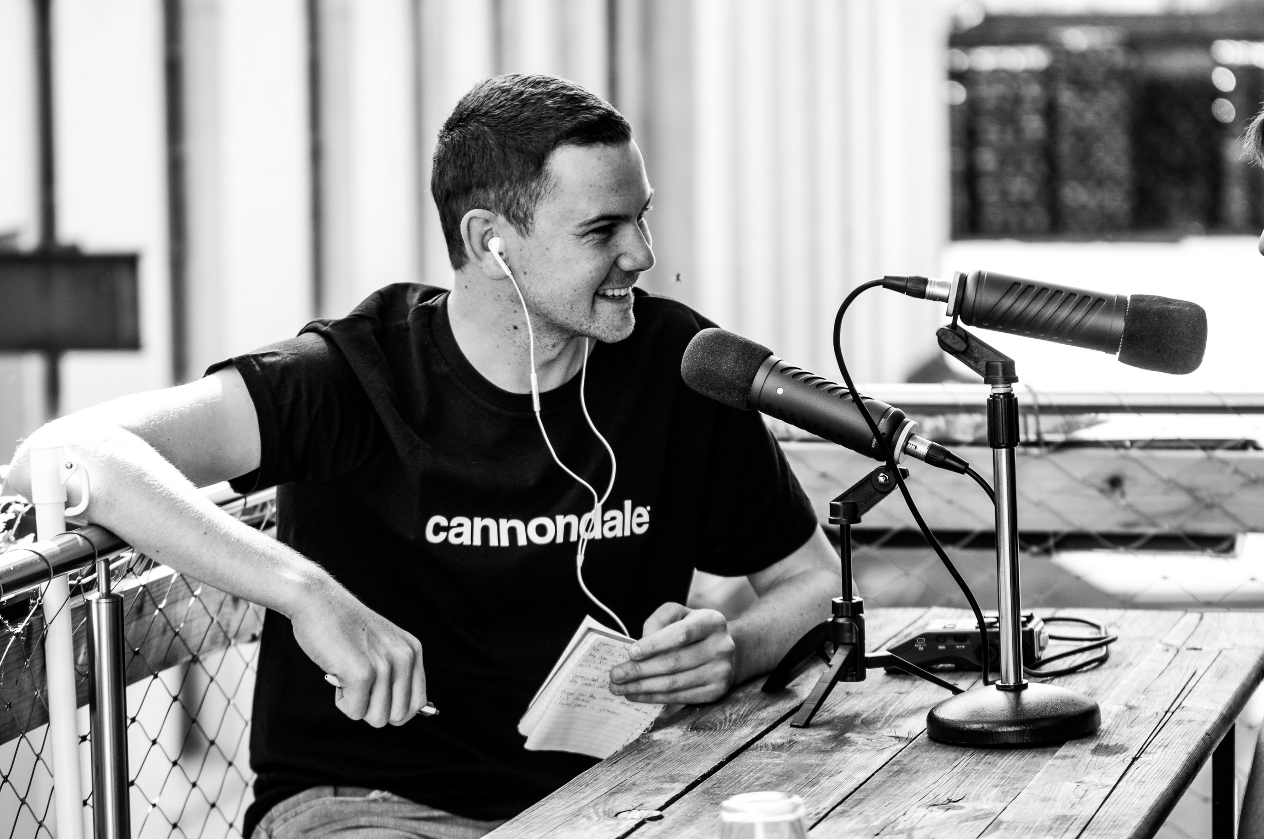 Cannondale Podcast
