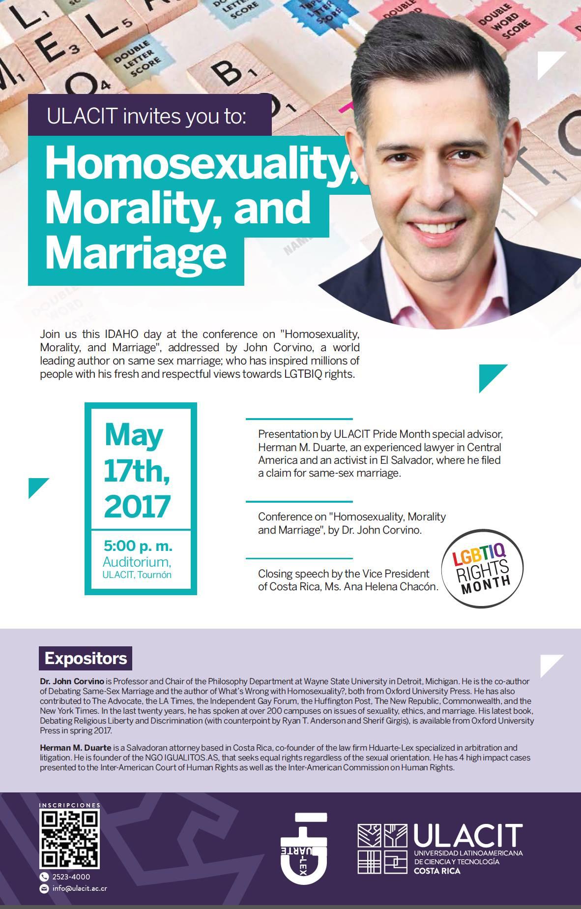 Homosexuality-morality-marriage-john-corvino-herman-duarte-ulacit-same-sex-marriage