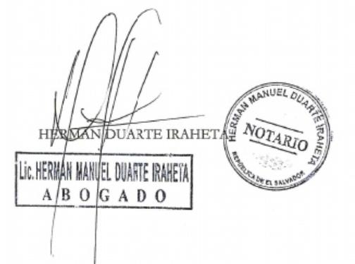 Herman M. Duarte   Founder and President   Igualitos Foundation