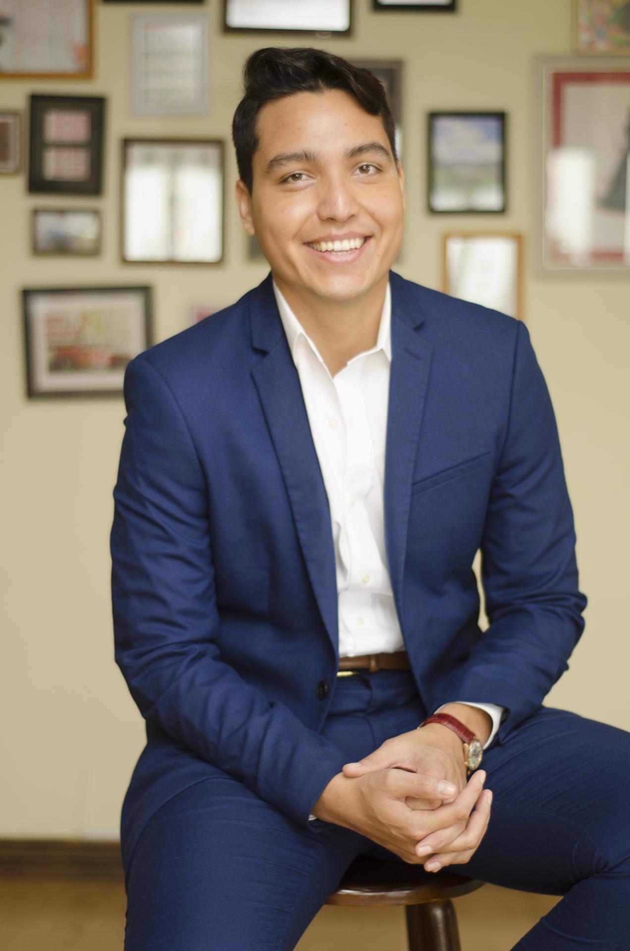 LLM Bruno Rodríguez Reveggiano, Abogado Corte Interamericana de Derechos Humanos