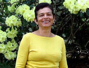Xinia Fernández,  Secretaría Técnica de Género y Acceso a la Justicia del Poder Judicial de Costa Rica