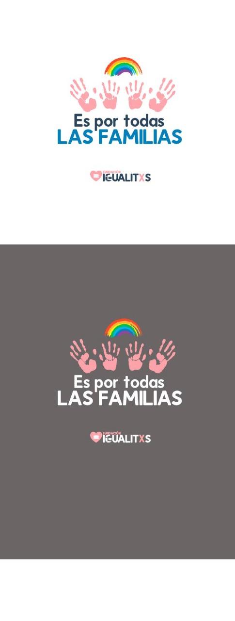 FUNDACION IGUALITOS ES POR TODAS LAS FAMILIAS