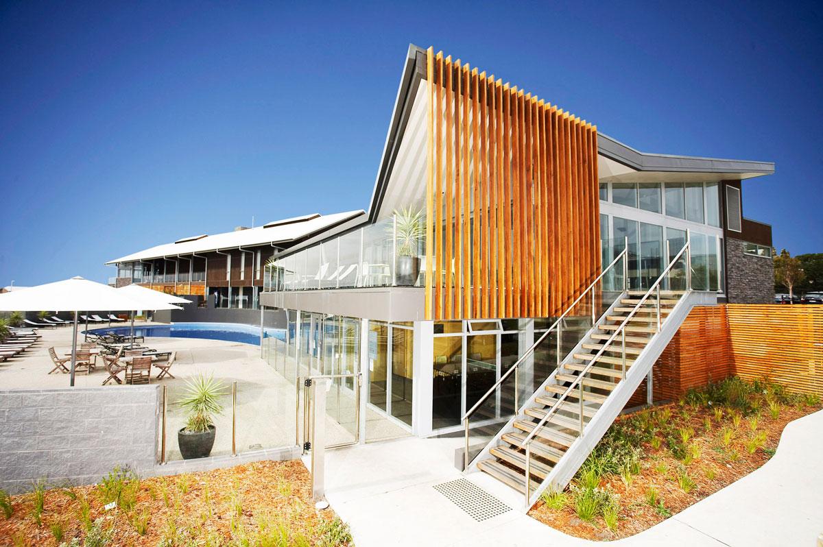 Silverwater Resort Phillip Island