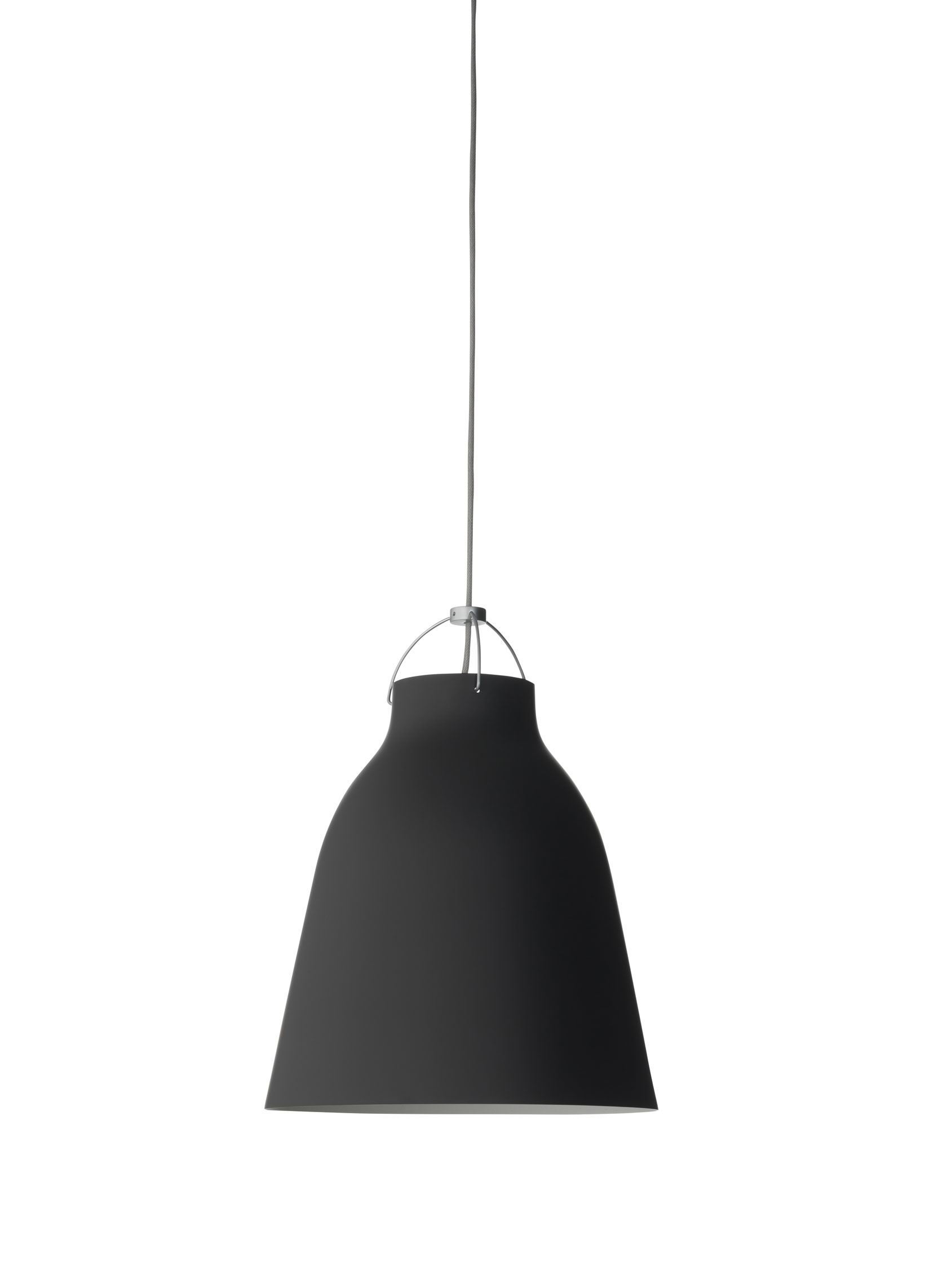 The other project that jumpstarted her career was the Caravaggio lamp (2005, with Lightyears).