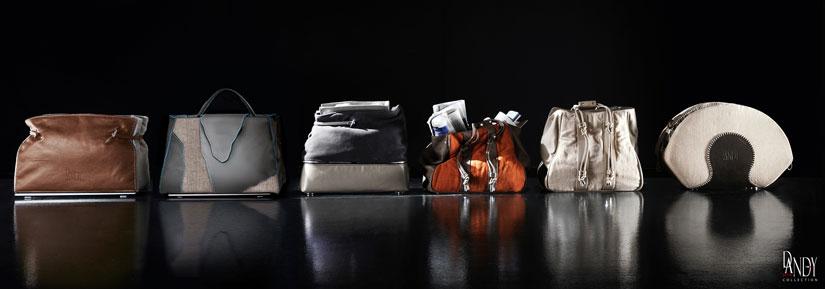 Bags Gamma International 2012