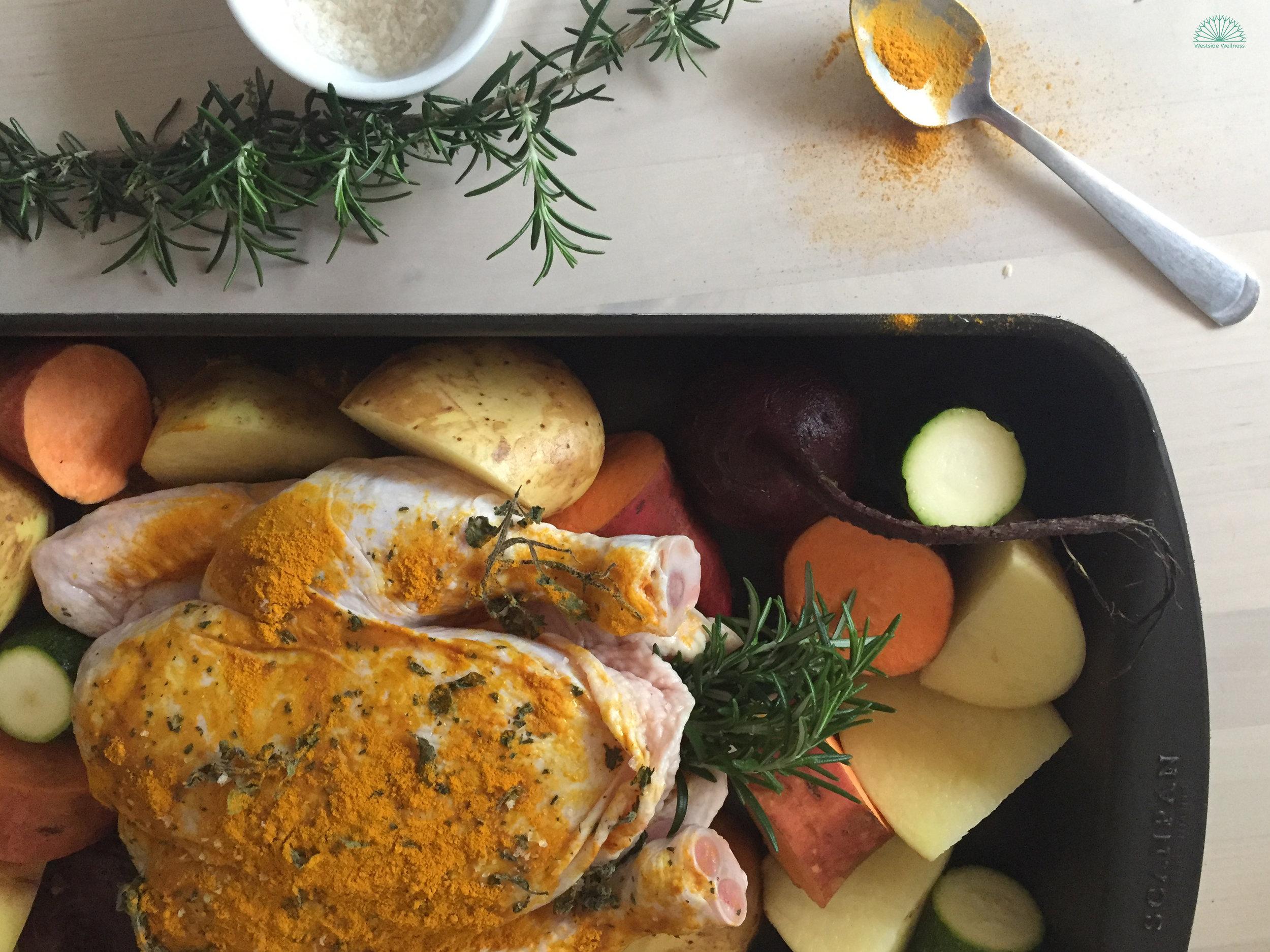 roasted-turmeric-chicken