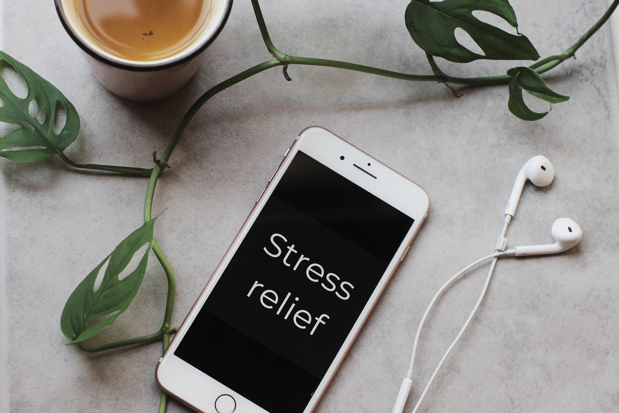 Stress Management & Lifestyle Advice