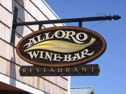 Alloro Wine Bar and Restaurant