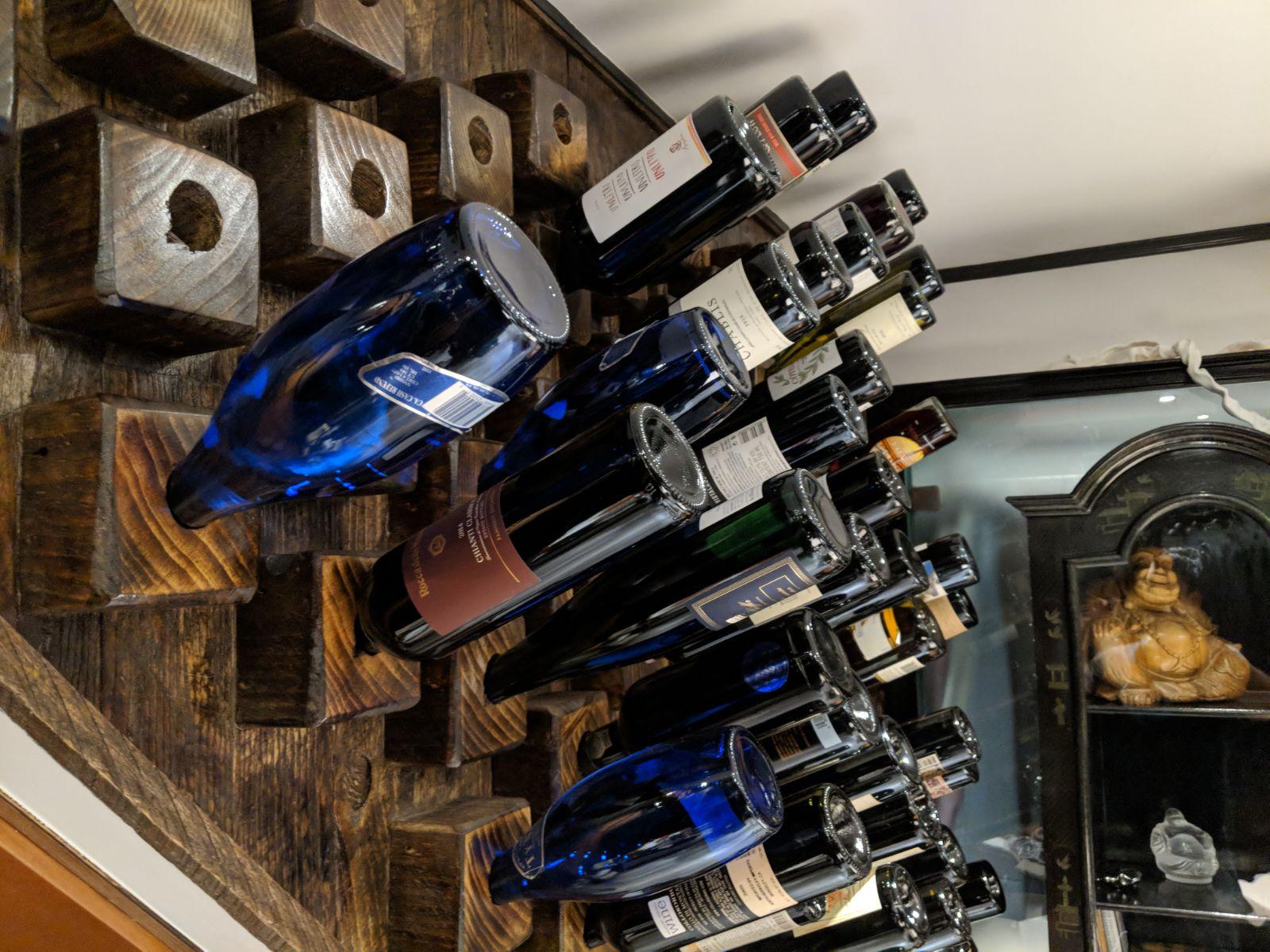 custom wine center in NJ NY CT PA LI MD VA