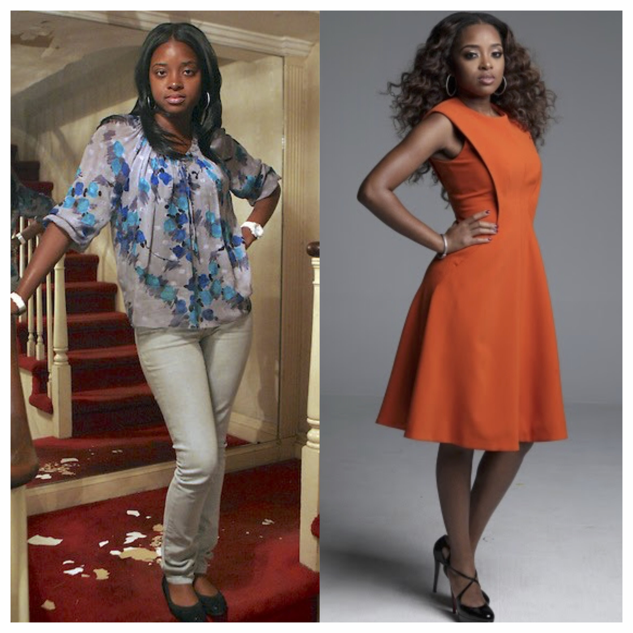 One Eight Client - Tamika Mallory
