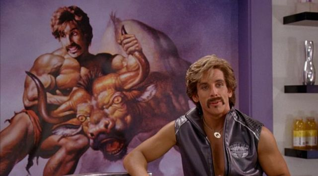 "If White Goodman had an Instagram account, his content probably wouldn't differ much from what most fitness""experts"" post online."