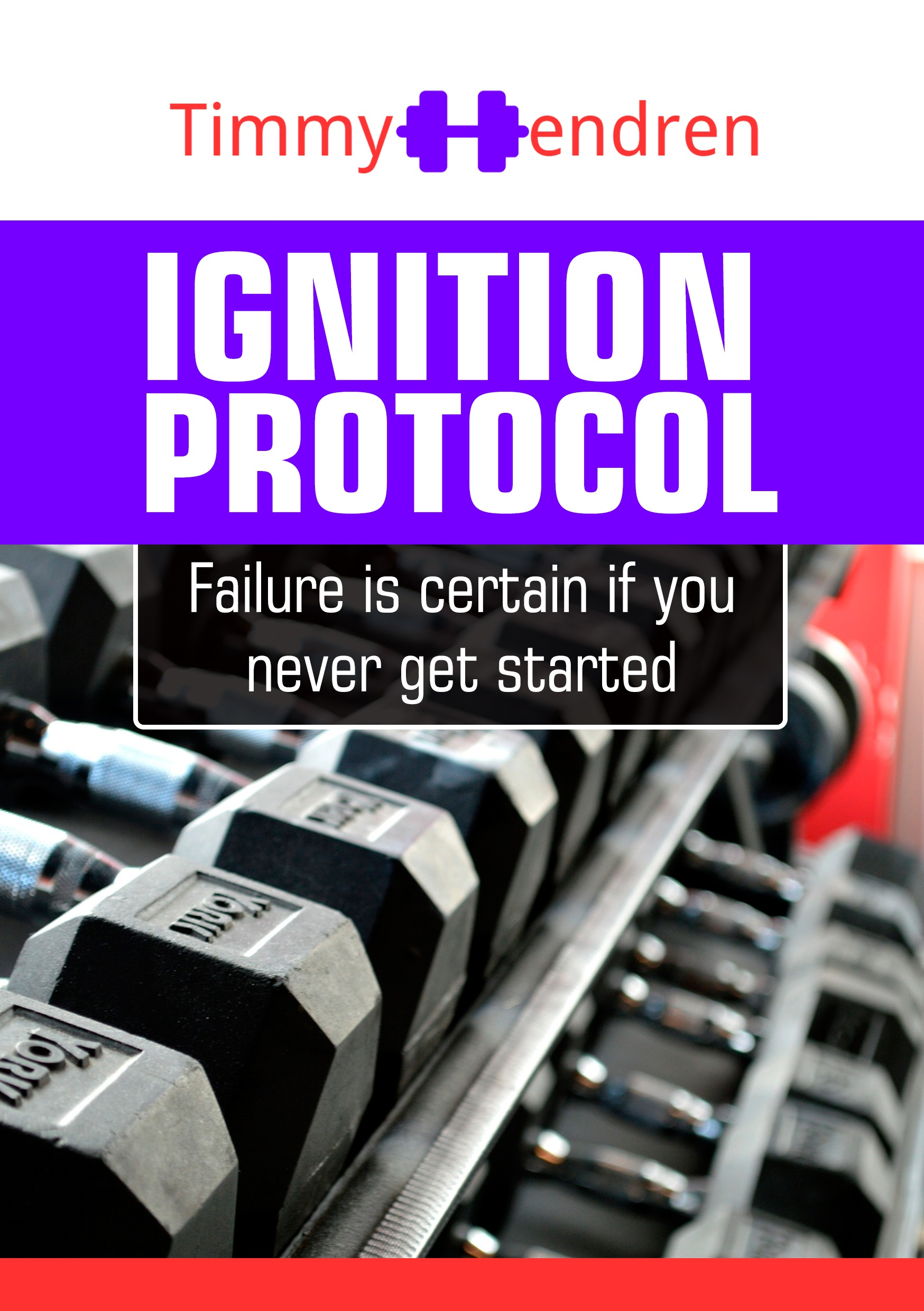 Ignition Protocol. Available for free (limited time) 4.19.19 on Amazon