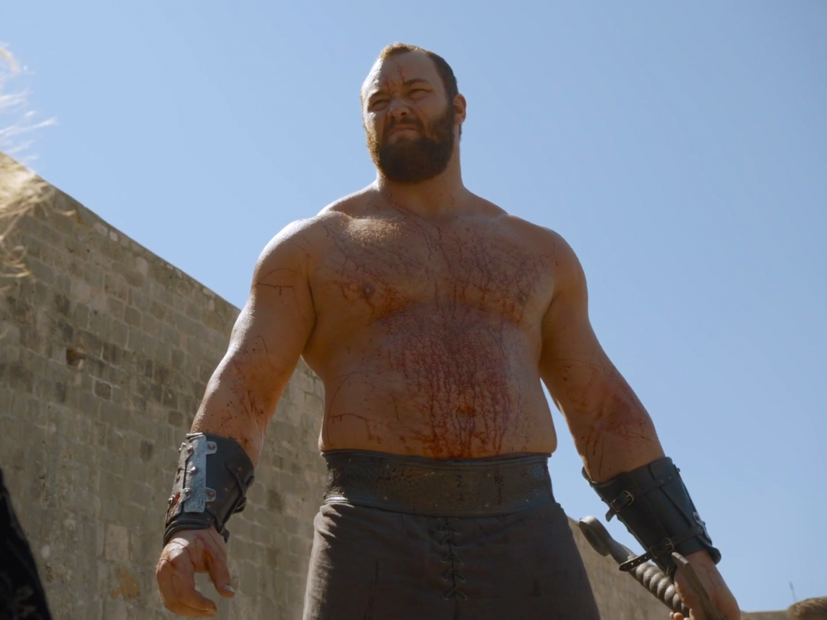 Thor Bjornsson (The mountain on GOT) is by all accounts the strongest man on Earth. He may not always display ab definition, but I can say with relative ease that he has stronger abs than 99.9% of human beings walking around with 6-packs. To see abs, you have to be lean enough, bottom line. If his abs are strong enough to support over 1000lbs while deadlifting or squatting yet lack definition, do you think tossing that 2.5 lb plate on the ab machine is whats going to get you a 6-pack? Doubtful.