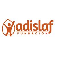 logo fundacion adislaf