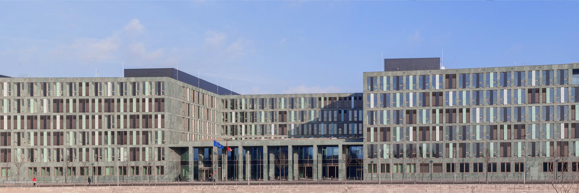 Copy of Bundesministerium für Bildung und Forschung, Berlin