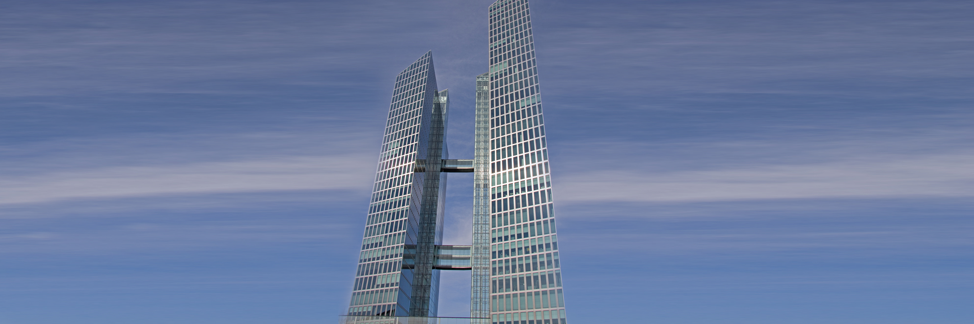 Copy of Highlight Towers München