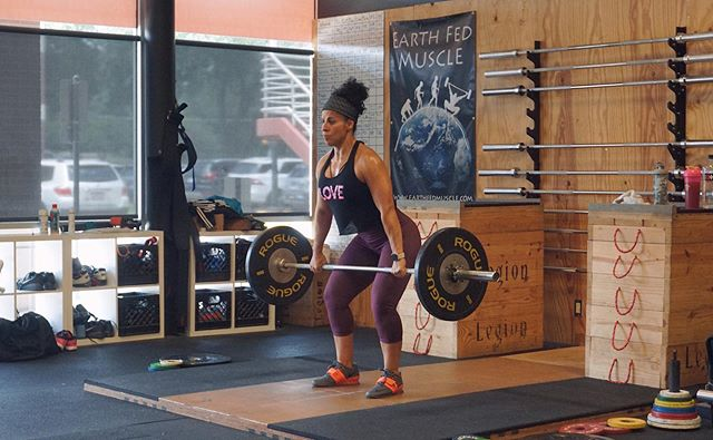 🧨 No Saturday Classes 🎇 - We're hosting the @northdallasbarbell Star Spangled Lift-Off. All of our coaches are either lifting or volunteering at the event.  Come support both our athletes and all the athletes lifting. 🏋️♀️