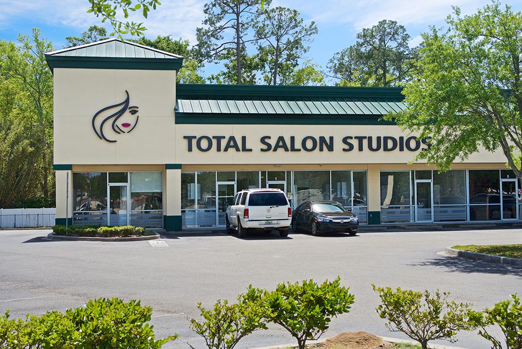 Total Salon Studios Jacksonville
