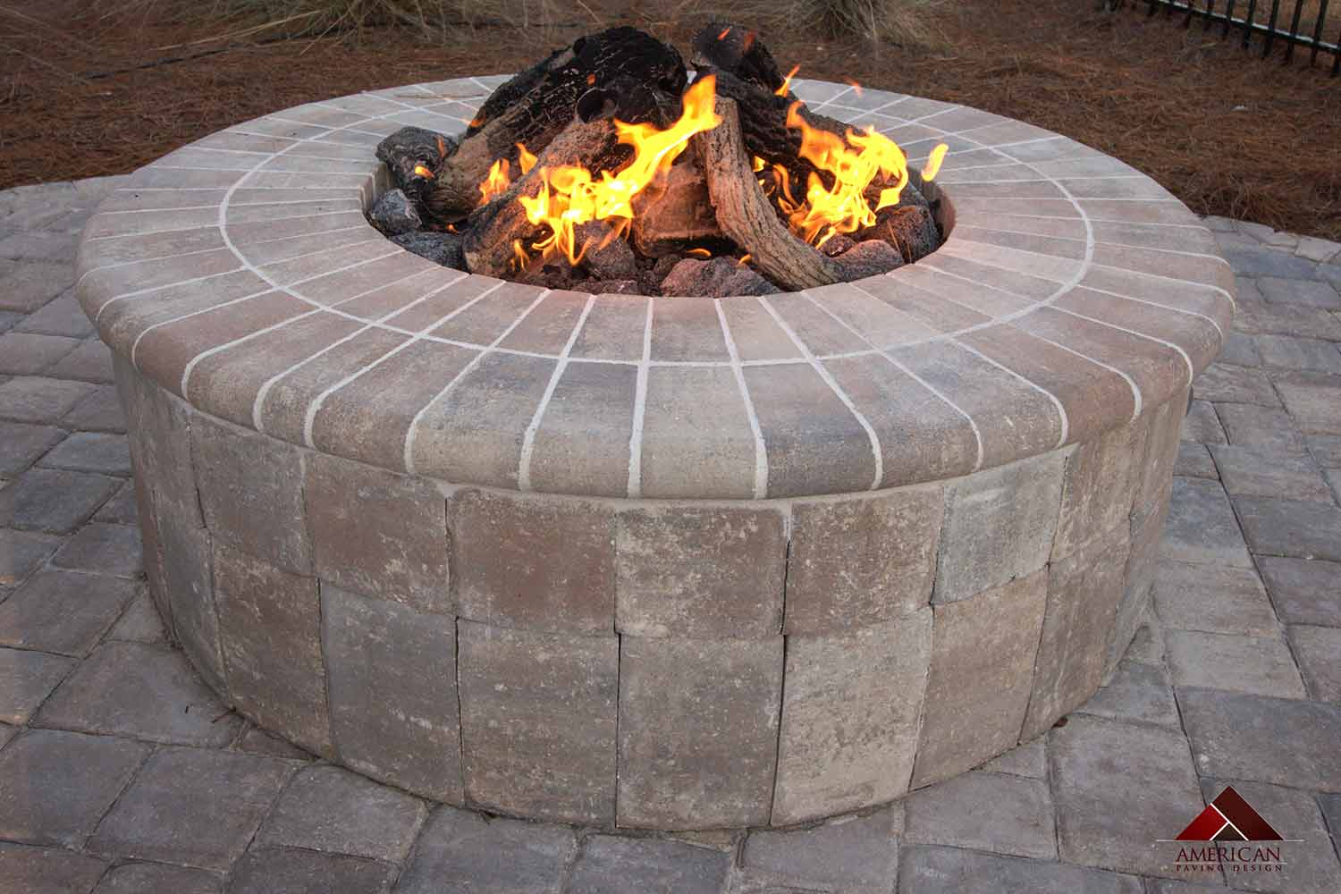 Fire FEature RESOURCES:  - Outdoor FireplacesFire Pits