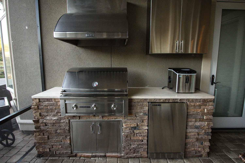 Outdoor Kitchen Contractors Hilton Head Island SC