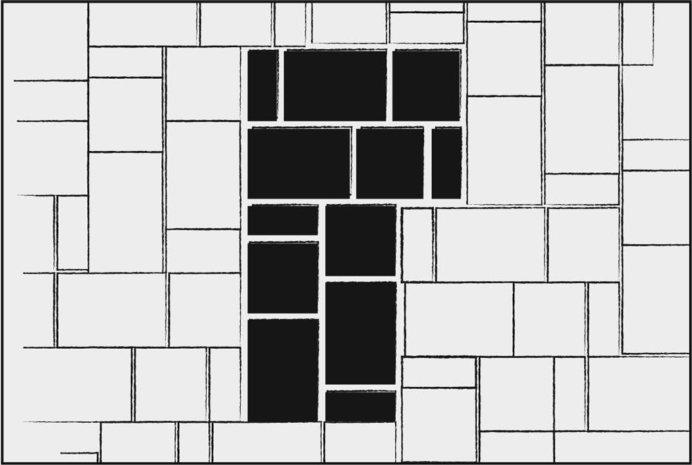 - 3 Piece Pattern A