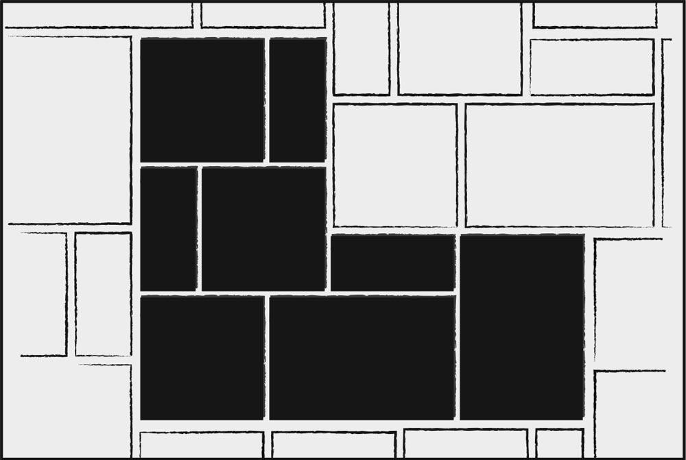 - Pattern B