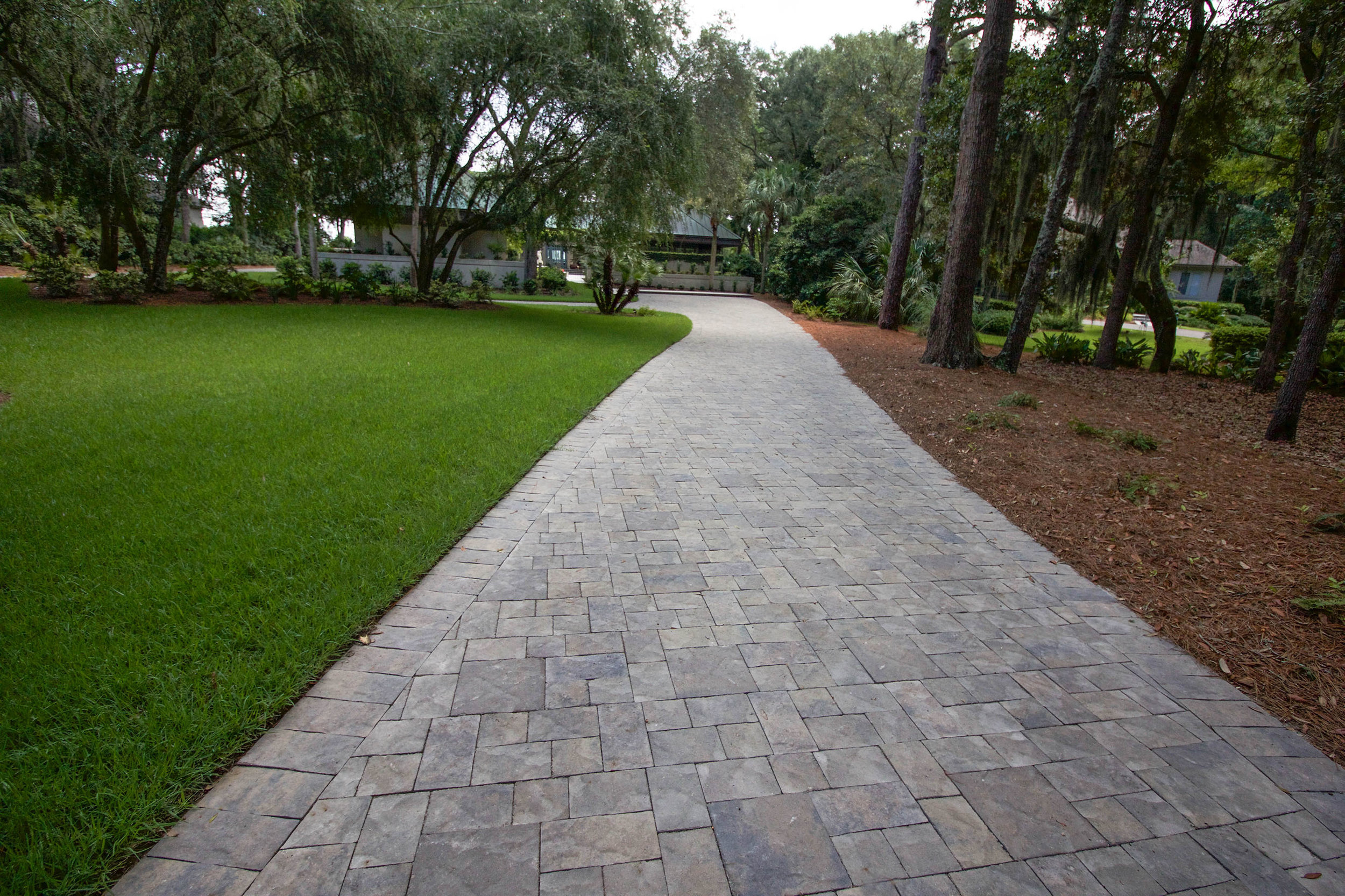 Picking the Best Textured Paver   For Your Home Can Depend On Numerous Factors - The Main Goal Should Be To Have Your Selected Brick Paver, Compliment Your Home and Existing Hardscape Projects.