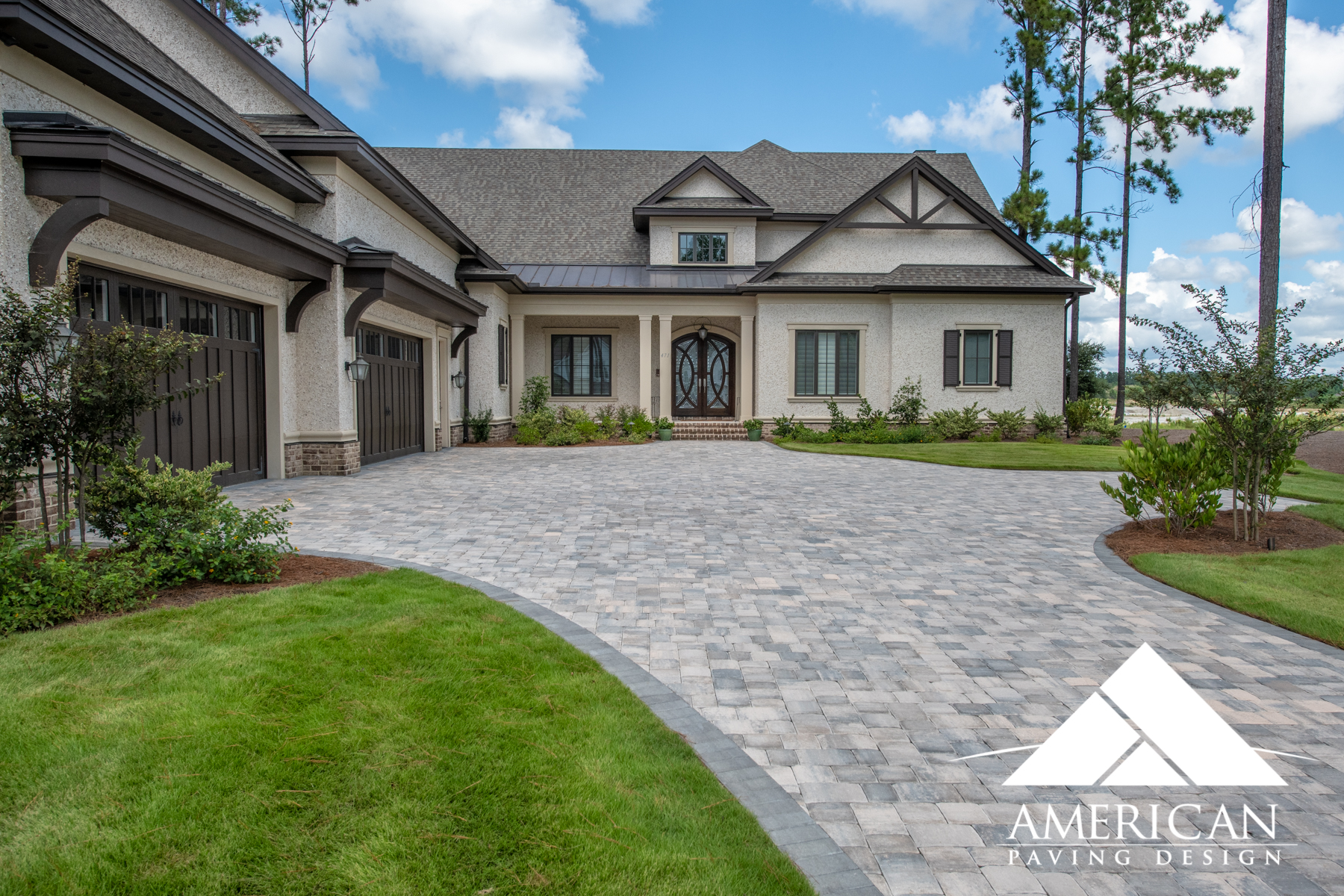 VIEW MORE PAVER DRIVEWAY INSTALLATIONS