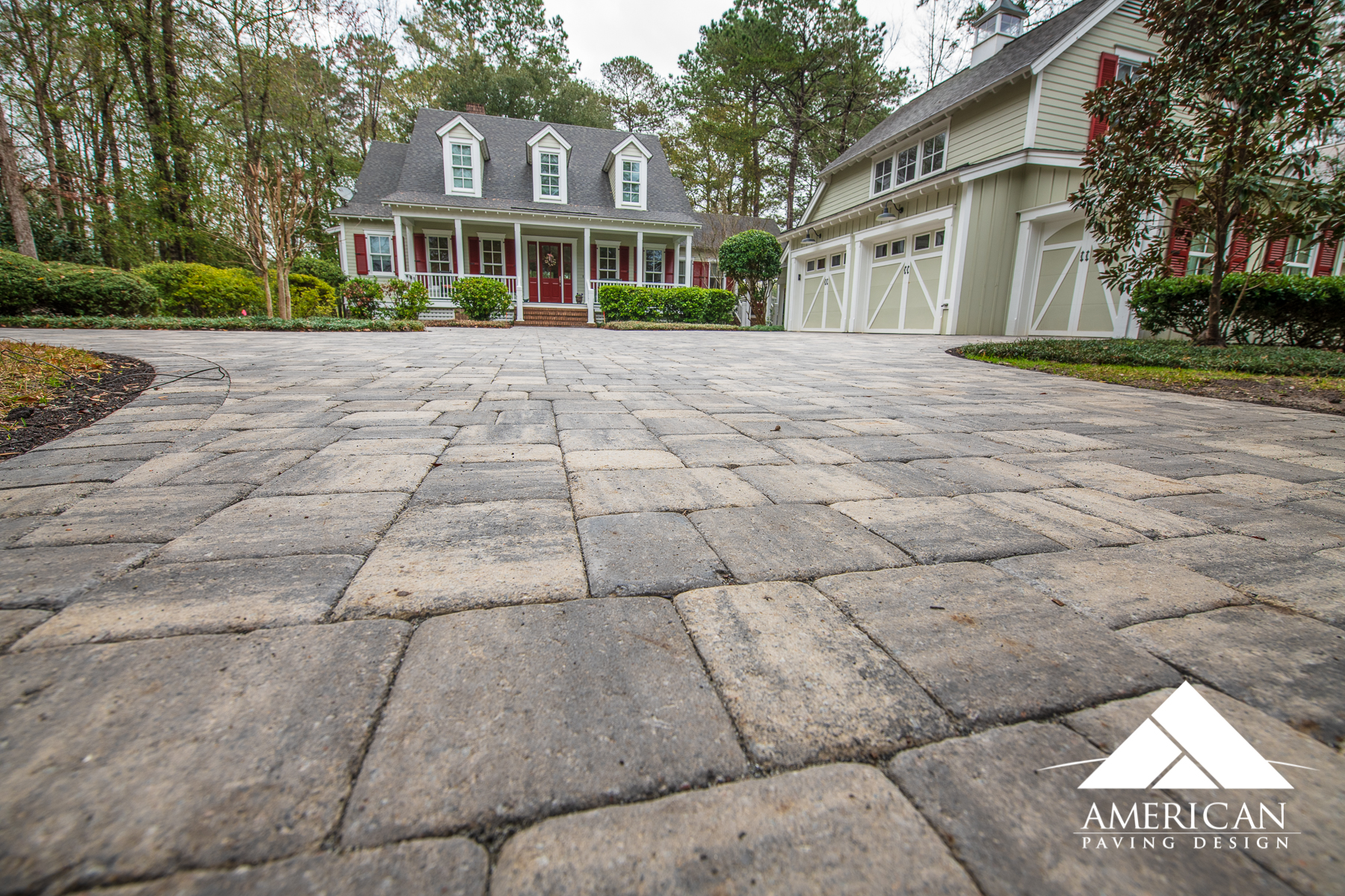 Pavers Are Ideal For Long Lasting Stability and Durability
