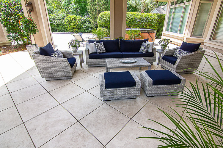 Here S What No One Tells You About Porcelain Pavers The Truth