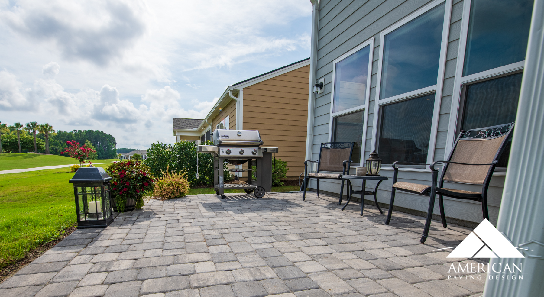 Is your patio relaxation ready? If not, call our team and start designing your perfect space!