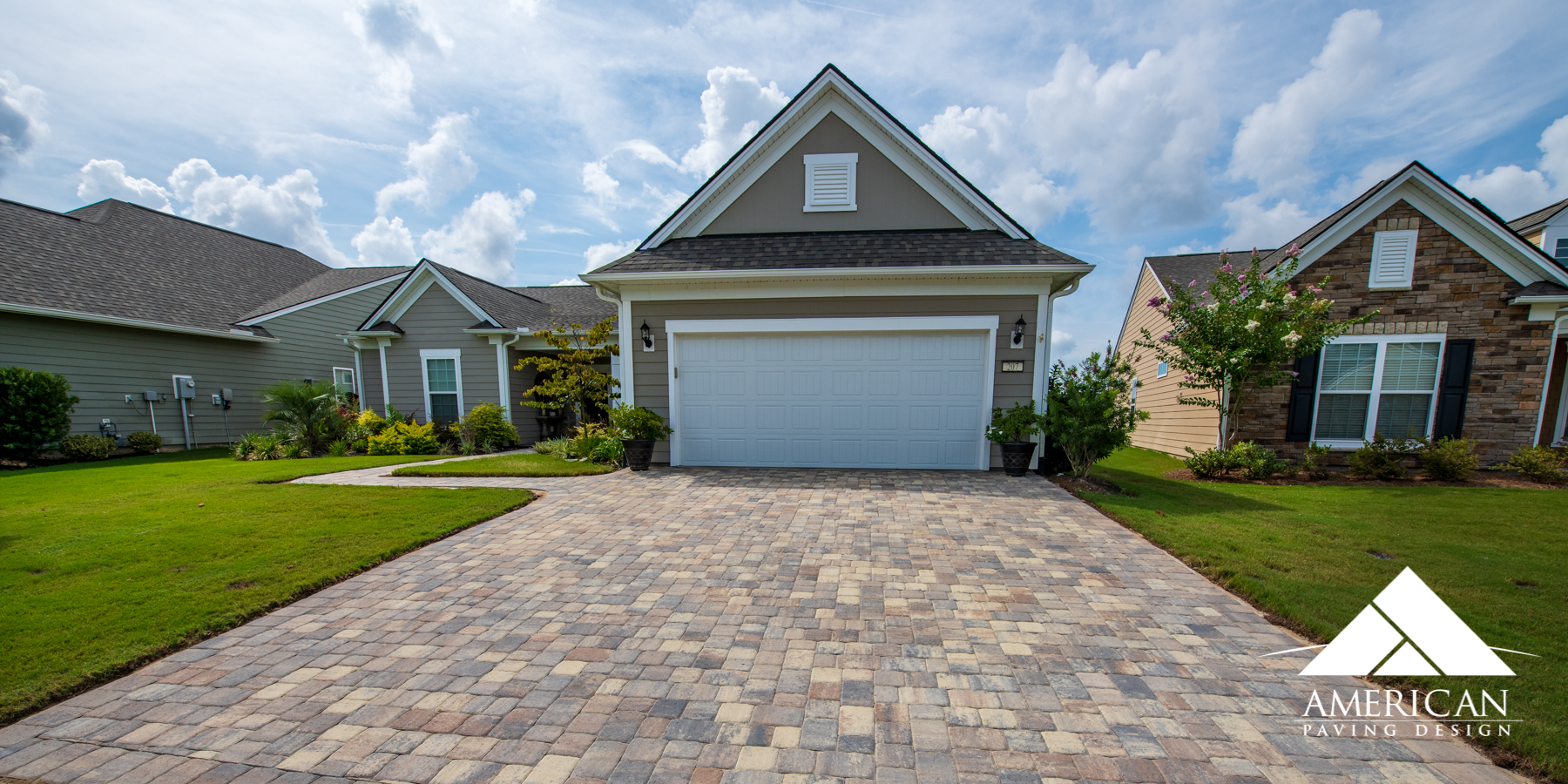 We DO ALL THINGS PAVERS! - Hilton Head paver company, American Paving Design is your LOCAL leader for all things pavers. We specialize in; paver driveways, pool decks, patios and more!
