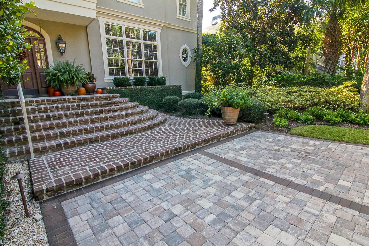 Traditional Brick Design Ideas