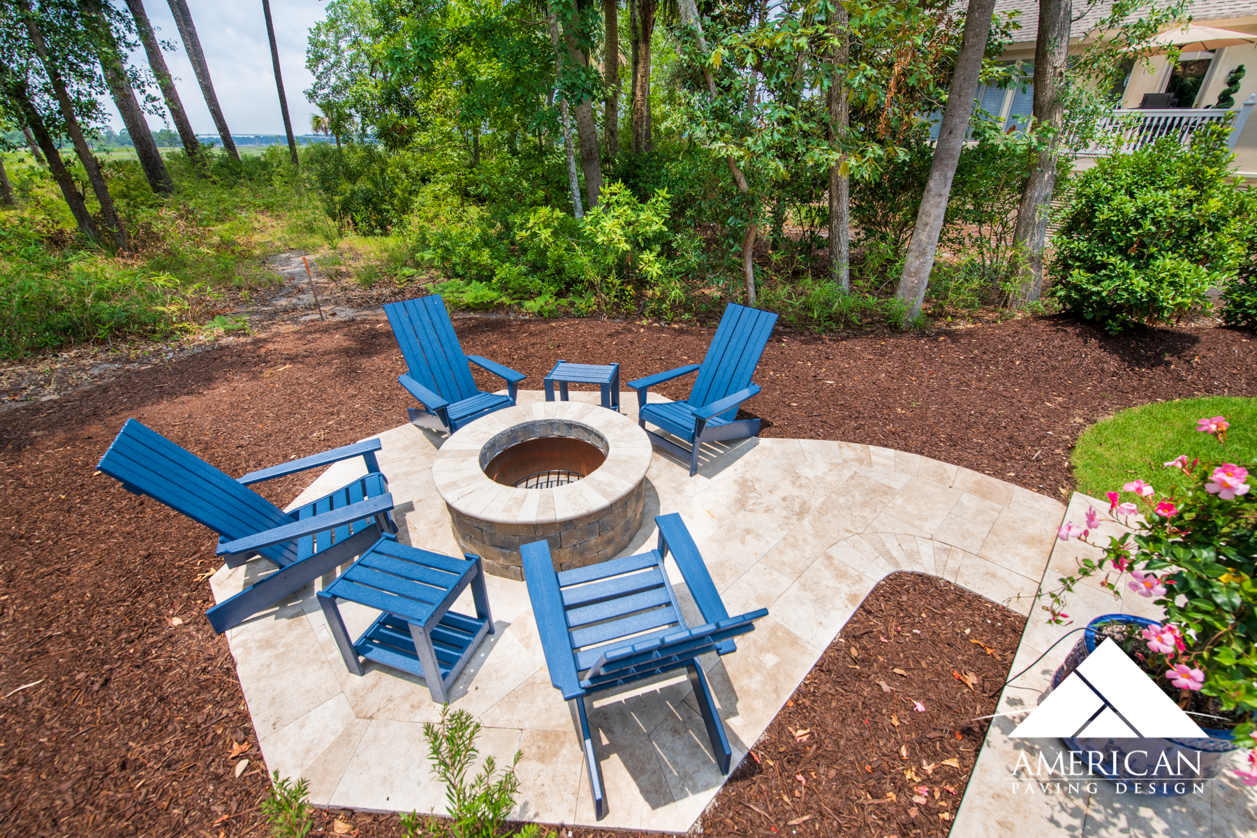 Fire Pit Design Concepts