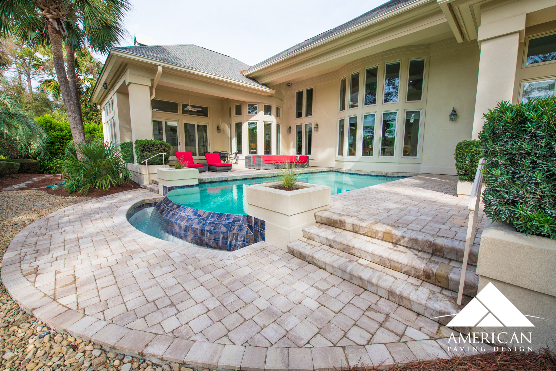 How Much Does A Paver Pool Deck Cost