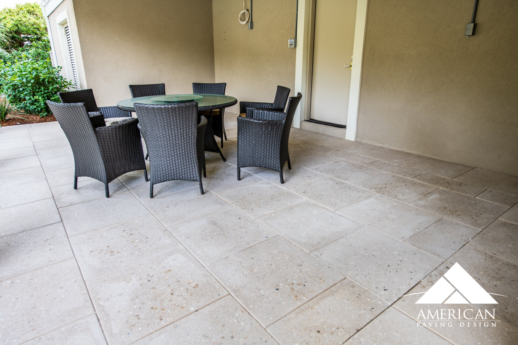 Oyster Shell Pavers Bluffton And Hilton Head American