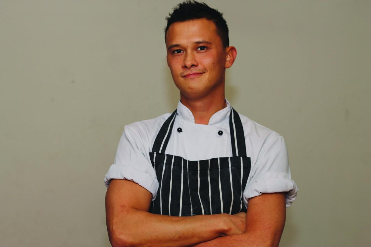 Fact File - Name:Patrick PhillipsJob:ChefWorks:Wa Café, GalwayCourses:Catering & Culinary Skills at the National Learning Network, Limerick; Higher Certificate in Culinary Arts,GMIT; now studying part-time for the BA in Culinary Arts at GMIT