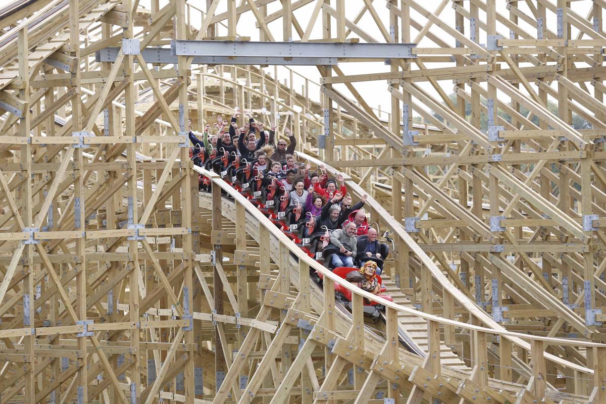 NO FEE0216 Coaster at Tayto Park launch 90382927_1.jpg