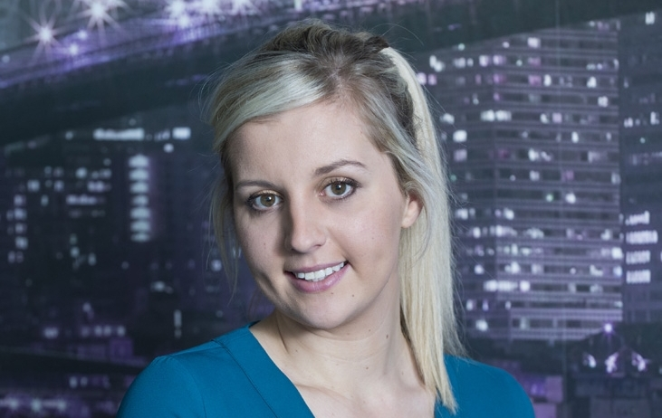 Fact File - Name:Orlaith GiltinanJob:Sales & Marketing ExecutiveWorks:Actons Hotel and Trident HotelCourses:Tourism Bachelor of Business Degree at CIT