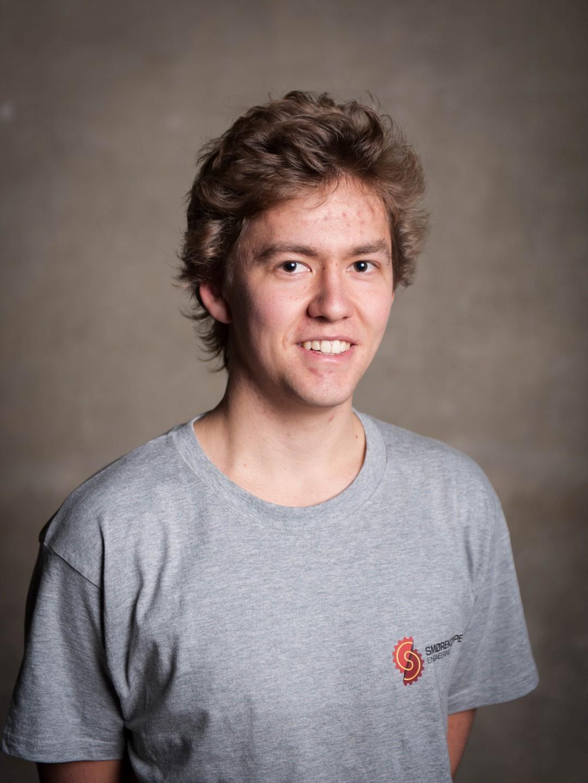 Harald Grøndahl