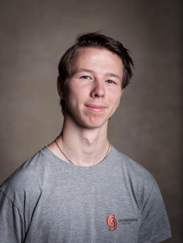Håkon Dalbakken