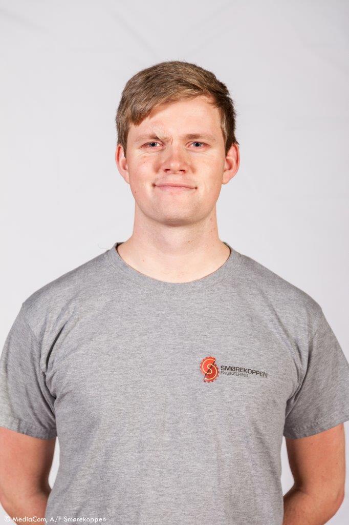 Andreas Krossøy