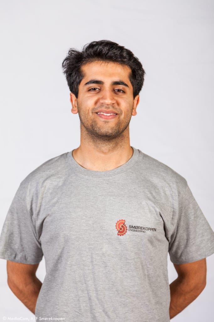 Danial Iqbal