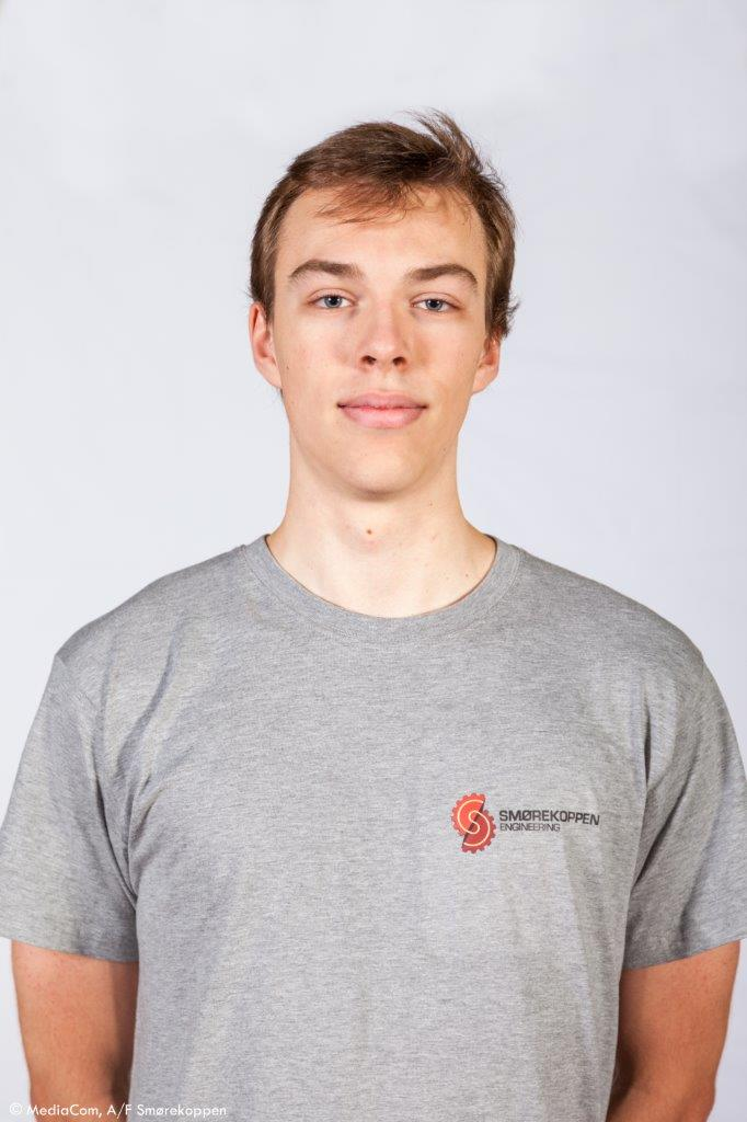 Jonas T. Aannestad