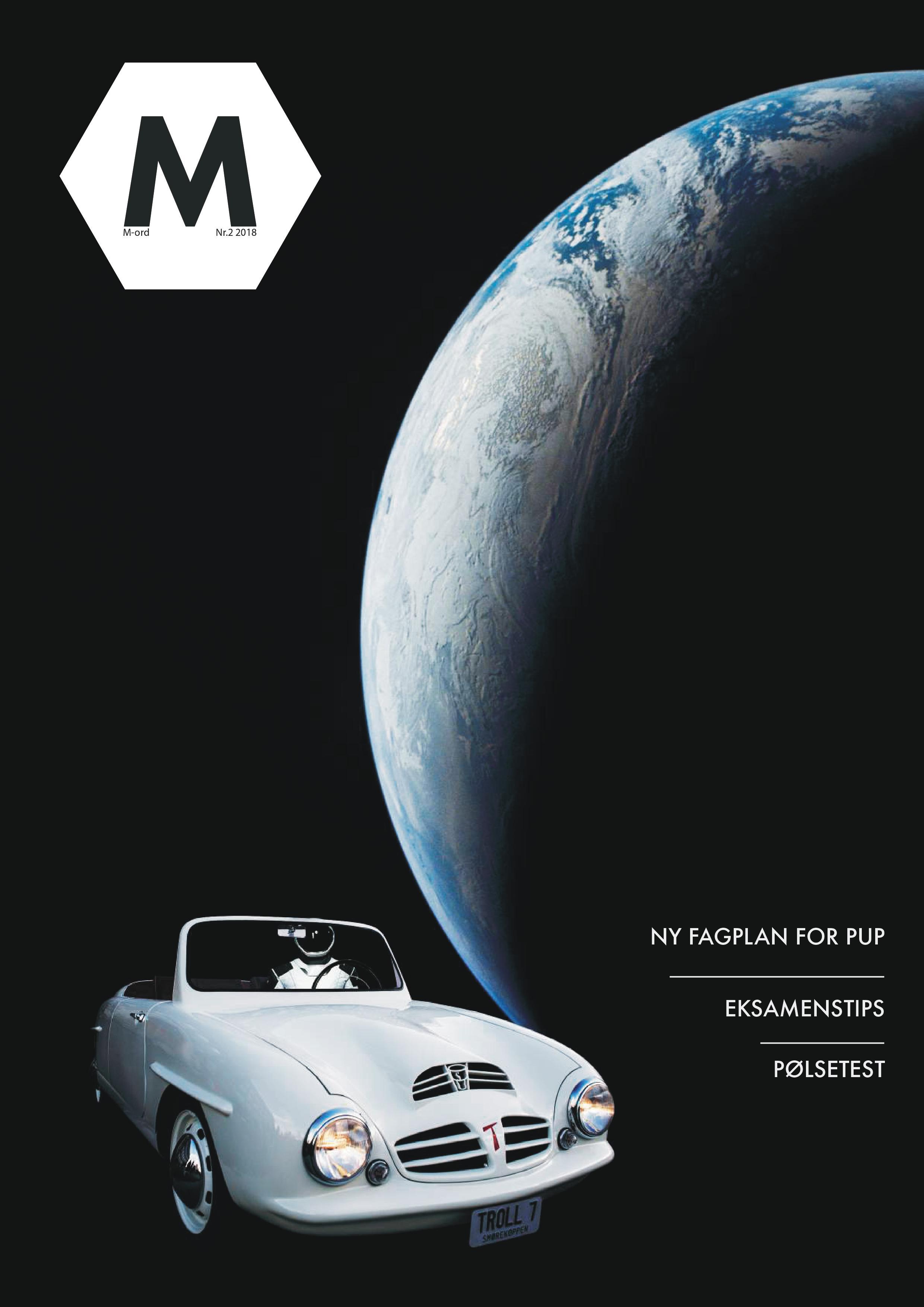 M-Ord Vår 2018 -
