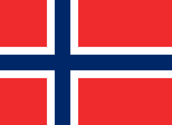 norgeflagget