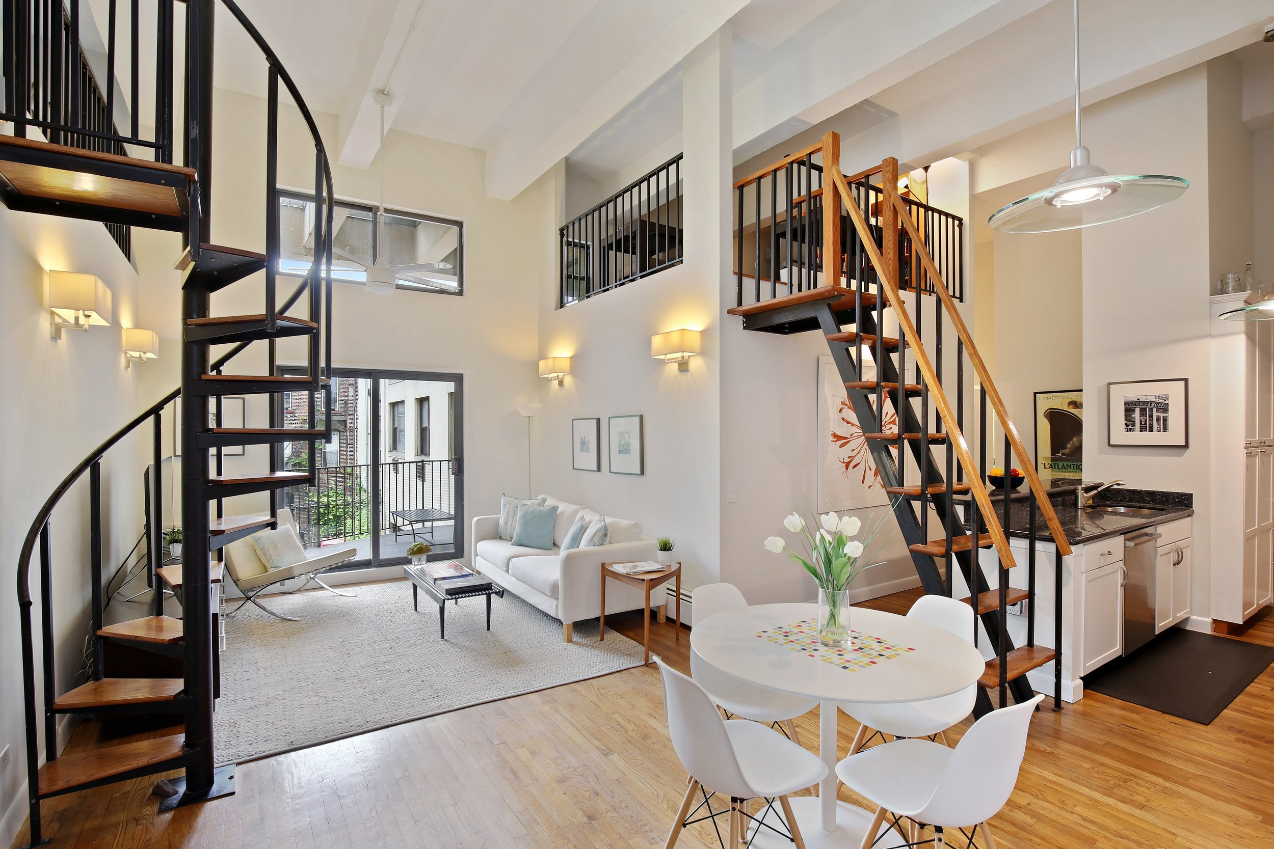 270 5th Street - Apt 2D, Park slope, bk