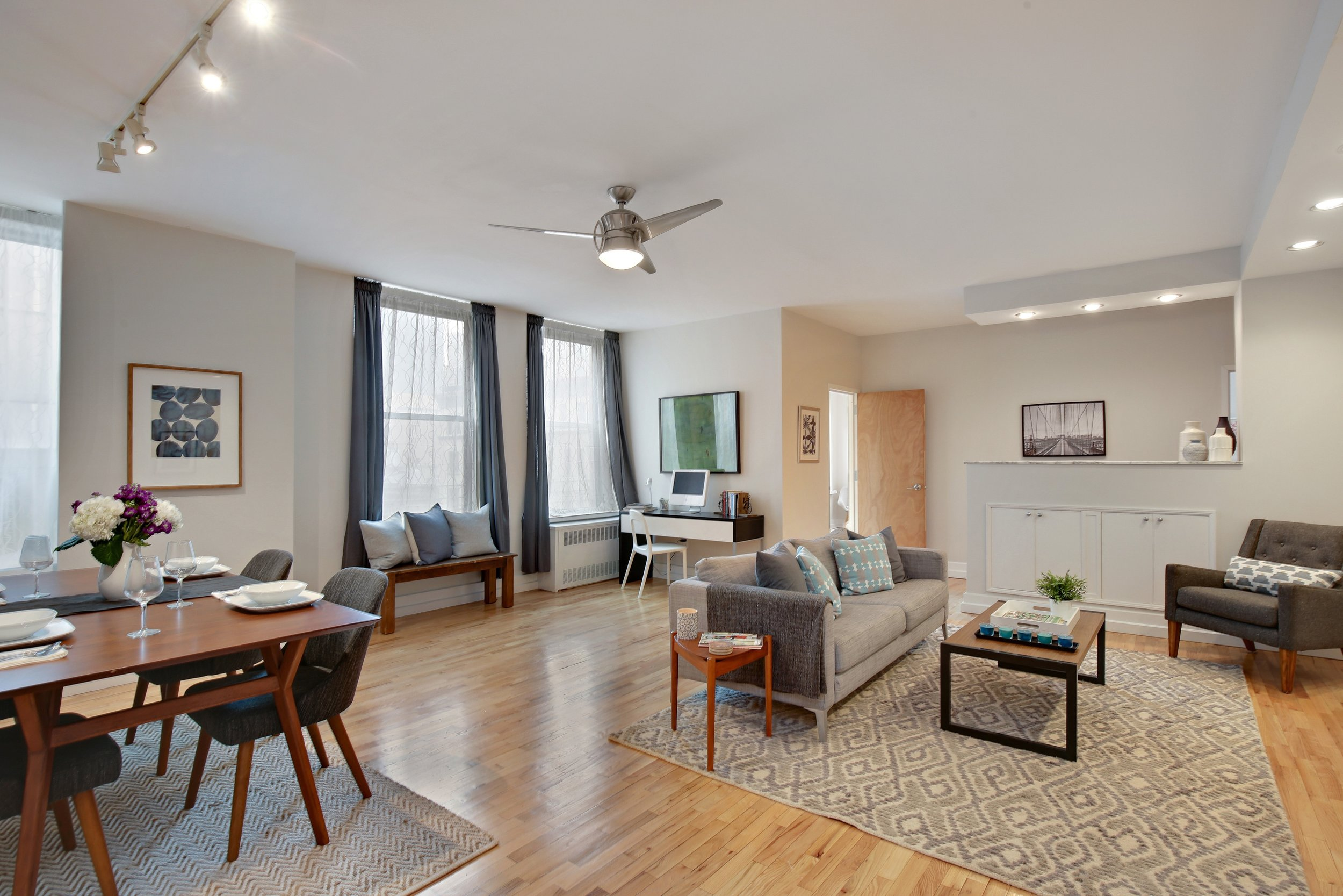 75 Livingston Street - Apt.5C, BROOKLYN HEIGHTS, BK